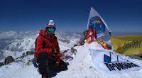 Самоковският алпинист Иван Терзийски е стъпил на 28 юли на известния седемхилядник Корженевска /7105 м/ в Памир /Таджикистан/. Нашето момче е щурмувало върха в компанията на трима руски колеги. Преди […]