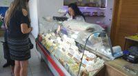"""Специализиран магазин за млечни продукти посрещна своите първи клиенти на личен ден понеделник – 29 юли. Новият търговски обект се намира на бул. """"Искър"""", срещу офиса на """"А1"""" /М Тел/.С […]"""