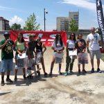 32 деца и младежи определиха победителите във втория кръг от градския шампионат по скейтборд