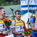 Краси Анев се размина с медал от световното за 2 секунди