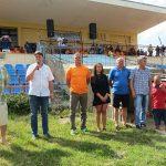 Международният турнир под егидата на легендата Христо Бонев в Самоков започна
