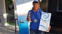 Победител в традиционния турнир по табла Plomari стана жена – Маргарита Николова. На финала тя се наложи над Асен Чапкънов и заслужи купата.Турнирът бе посветен по традиция на Празника на […]