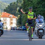 Колоездачи въртяха педалите в най-горещия ден в памет на Камен Станчев