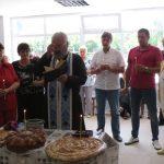 Новият пенсионерски клуб в Говедарци бе открит