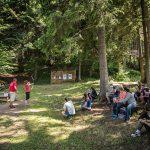 Фестивал на приключенията събра стотици планинари в Боровец