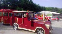 Туристическо влакче ще вози безплатно жителите и гостите на града ни в дните на Празника на Самоков. Влакчето ще се движи от 15 до 17 август и от 19 до […]