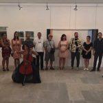 Юбилейният международен симпозиум завърши с оригинална изложба