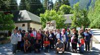 """За трета поредна година Дирекция Национален парк """"Рила"""" и Съюзът на слепите в България РСО – Благоевград проведоха съвместна програма за запознаване със защитената територия. Събитието бе посветено на Европейската […]"""