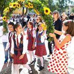 Първият учебен ден – един от най-големите празници