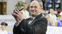 """Новият старши треньор на националния отбор по баскетбол за мъже се казва Росен Барчовски. Генералният мениджър на """"Рилски спортист"""" бе утвърден за селекционер на България на заседанието на Управителния съвет […]"""