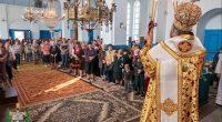 В двоен и троен празник се превърна 6 септември за жителите и гостите на Доспей. Белоградчишкият епископ Поликарп, викарий на софийския митрополит и български патриарх Неофит, отслужи в съслужение с […]