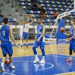 """Баскетболистите на """"Рилски спортист"""" тръгнаха с победа в контролите"""