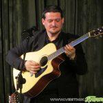Вели Чаушев сред призьорите в национален конкурс за музикално произведение
