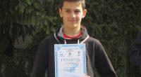 """Турнирът """"Открий шампиона в теб"""", организиран за втори път от столичния клуб на Ивет Лалова – Ivet Lalova Sprint Academy, се състоя на 15 септември. Участваха и 15 състезатели от […]"""