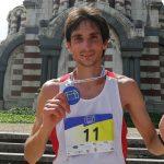 Димчо Мицов триумфира в държавното първенство по маратон