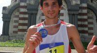 """Състезателят на клуб """"Рилски атлет"""" Димчо Мицов стана за втора година шампион за мъже на държавното първенство по маратон /42,195 км/ с резултат от 2:39.15 ч.Състезанието се състоя на 13 […]"""