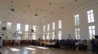 Тази учебна година е наистина знаменателна за учебните заведения в града ни. След откриването на много спортни и детски площадки в няколко училища и детски градини влезе в действие и […]