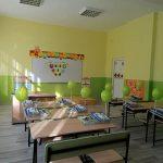 Училището в Говедарци започна учебната година с нови придобивки