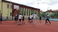 """В самото начало на учебната година, на 27 септември, когато се чества Европейският ден на спорта, в двора на ОУ """"Митрополит Авксентий Велешки"""" бе открит нов спортен комплекс.Училището вече ще […]"""