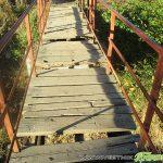 Мостът на Бистрица трябва спешно да се ремонтира