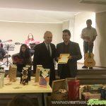 Празник на музиката и поезията, наградиха призьорите в младежкия конкурс