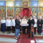 Първи фестивал на църковните песнопения в Самоков
