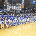 """""""Рилски спортист"""" тръгна с победа в Националната баскетболна лига"""