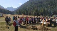 """Сдружение """"Върхът – Мальовица 2013"""" започва строителството на параклис, който ще се нарича """"Свети Иван Рилски"""" – на името на светеца-покровител на българския народ, чийто мощи са в Рила планина. […]"""