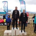Боян Софин и Даниела Жаркова – медалисти от държавното първенство