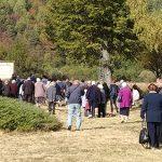 Самоковци и столичани почетоха 100-годишнината от рождението на Куфарджиев