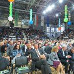 """""""Самел-90"""" чества с голям концерт и награди 55-годишен юбилей"""