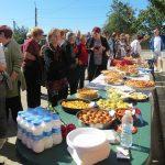 Празникът на дзивата и картофите вдъхна живот на Поповяне