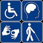 Поздравление за 30-годишнината на Съюза на инвалидите в България
