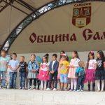 Детски клуб закри с празненство летния сезон