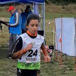 Симона Георгиева с бронзов медал от лятното държавно първенство по биатлон