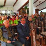 Първа национална среща на горските педагози