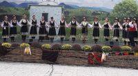 """Трето място в категория """"Обработени фолклорни хора"""" за клубове и танцови състави спечели танцовият състав """"Виделина"""" към читалище """"Виделина-1932 г."""" в Широки дол на 16-ия международен фолклорен фестивал """"Малешево пее […]"""
