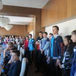 Младежи гостуваха на местната администрация по случай Деня на общините