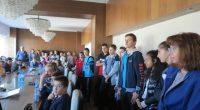 На 11 октомври – ден преди празника на българските общини 12 октомври, в сградата на местната власт гостуваха самоковски ученици. Те бяха приветствани от изпълняващия длъжността кмет Люба Кленова, зам.-кмета […]