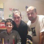 Още 12 500 евро са нужни на Асен Тотев за животоспасяваща операция