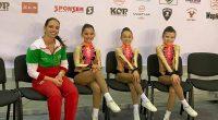 Отлично се представиха самоковските състезателки по спортна аеробика на Десетия юбилеен турнир Plovdiv Cup Aerobics Open.При момичетата индивидуално Виктория Крушарска се нареди четвърта и се класира за финалите въпреки конкуренцията […]