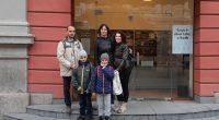 """В продължение на час и половина на Римския стадион в Пловдив състави и изпълнители от самоковското читалище """"Младост"""" изнесоха концерт по случай Деня на народните будители.Изпълненията на талантливите млади певци […]"""