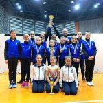 Самоковските грации – със 7 медала и 3 купи от държавното първенство