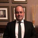 Президентът на Ротари клуб Петрун Вардаров поздравява самоковци с предстоящите празници