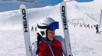"""Състезателката на клуб """"Боровец"""" и на националния отбор Ева Вукадинова завърши на 12-о място в гигантския слалом на ФИС в Кареца (Италия) на 16 януари.Най-добрата ни алпийка заемаше 16-о място […]"""