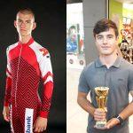 Деян Разложки и Александър Огнянов ще участват в младежката Олимпиада