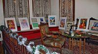 """Сарафската къща отново е домакин на изложба. Малките художници от ателие """"Зографче"""" с ръководител Маргарита Кьосева, подредили на 16 декември тук своите творби, много сполучливо бяха избрали и името на […]"""