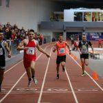 """Силно представяне на младите състезатели на """"Рилски атлет"""""""