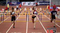 Изабел Крамарска спечели бягането на 60 м с препятствия на 19 януари по време на националния шампионат за девойки и юноши до 18 г.Самоковката спря хронометъра на финала при 9.04 […]