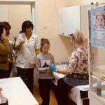 Ротари клуб финансира изследването на 600 ученици за диабет